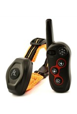 Anti Blafband en Trainingshalsband - Trainingsband - oplaadbaar – Stroomband – voor 1 hond