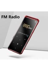 BENJIE M6 bluetooth 5.0 MP3 Player 16GB HiFi Portable Audio Walkman With FM Radio EBook Voice Recorder MP3 Music Player
