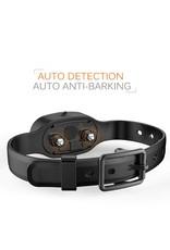 Oplaadbare Anti blaf hond Puppy Pet Training Halsband Bark Terminator Stop Elektrische schok Dierbenodigdheden Nieuw