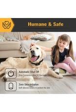 Petainer PET-856 elektrische anti-blafband