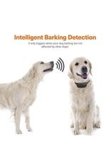 USB Oplaadbare Anti Blafband voor honden - Ultrasone honden Training Halsband - Trillingen Anti blafband - Blafcontrolehalsband voor honden
