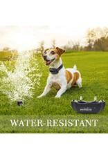 600M Trainingshalsband op afstand - Hond Trainen met Schok Trillingen Piephalsbanden – waterdicht - Oplaadbaar - elektronisch huisdierentrainingssysteem