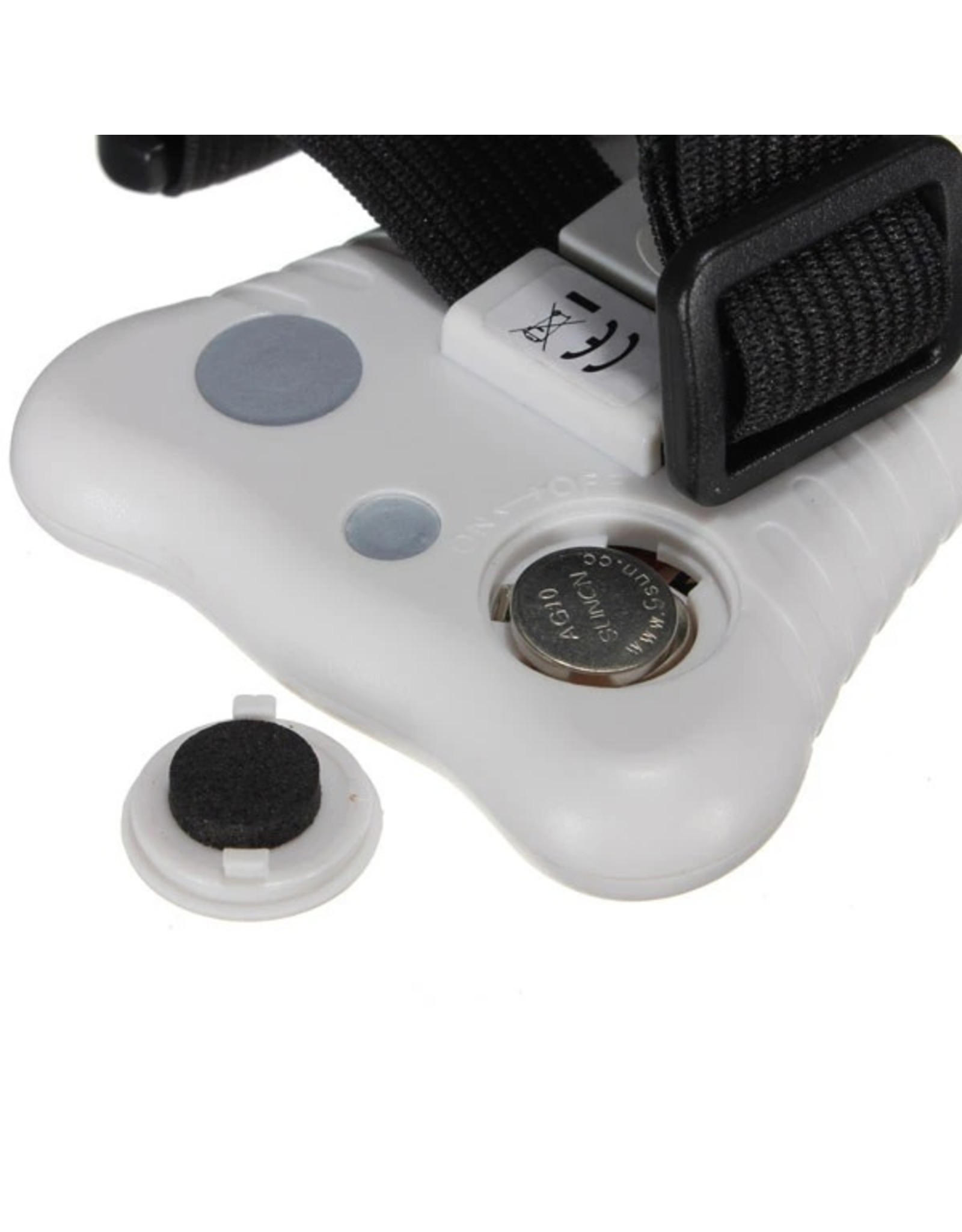 Ultrasonische Anti Blafband