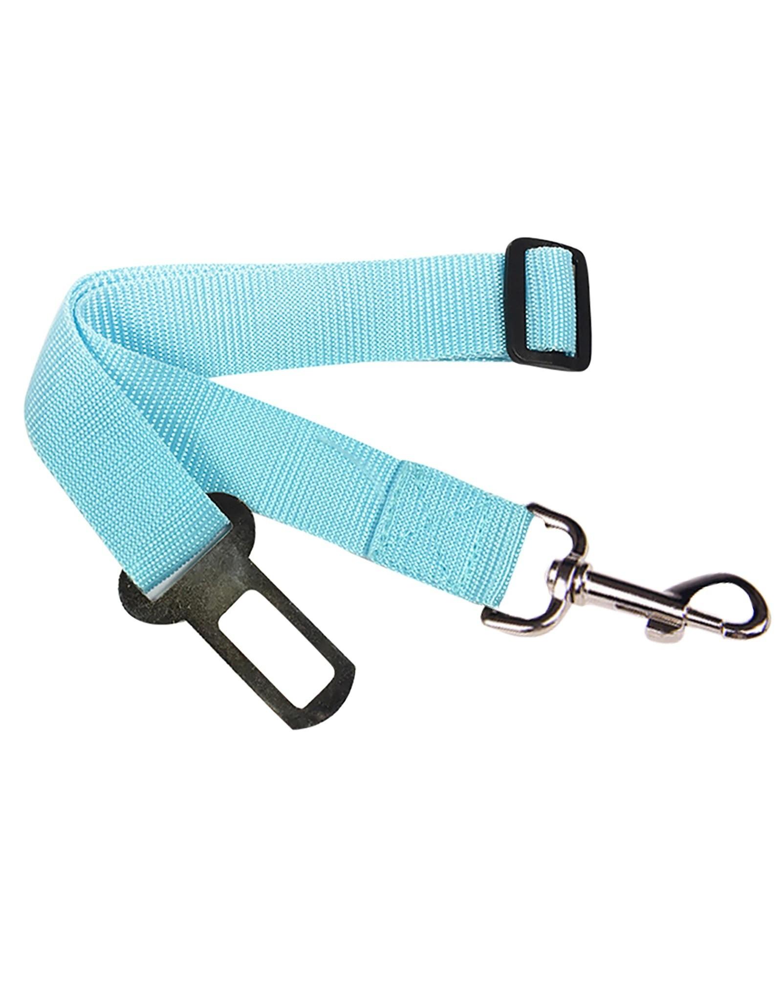 Merkloos Hondengordel - veiligheid - hondenautogordel - veiligheidsgordel hond