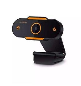 Merkloos Autofocus 1944P HD Webcam - webcamera met microfoon slimme webcams voor live-uitzending Videobellen Thuisconferentiewerk