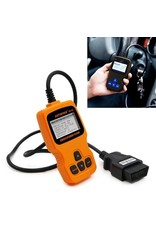 AUTOPHIX OM123 OBD2 Code Reader Gas Diesel Analyzer Auto Diagnose Scanner in Russische Auto Automotive Scan Tool PK ELM327