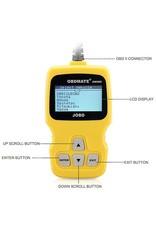 OM500 JOBD / OBDII / EOBD-codelezer - OBDMATE OM500 JOBD OBDII EOBD Codelezer OBDMATE OM500 Scan Tool Auto Scanner