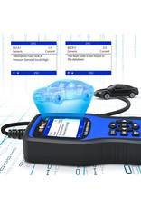 Autophix 7610 OBD2 Auto Diagnostische Hulpmiddelen OBD 2 EOBD Code Reader ABS SRS Olie EPB DPF TPMS Reset Auto Scanner Voor Audi Skoda Seat6
