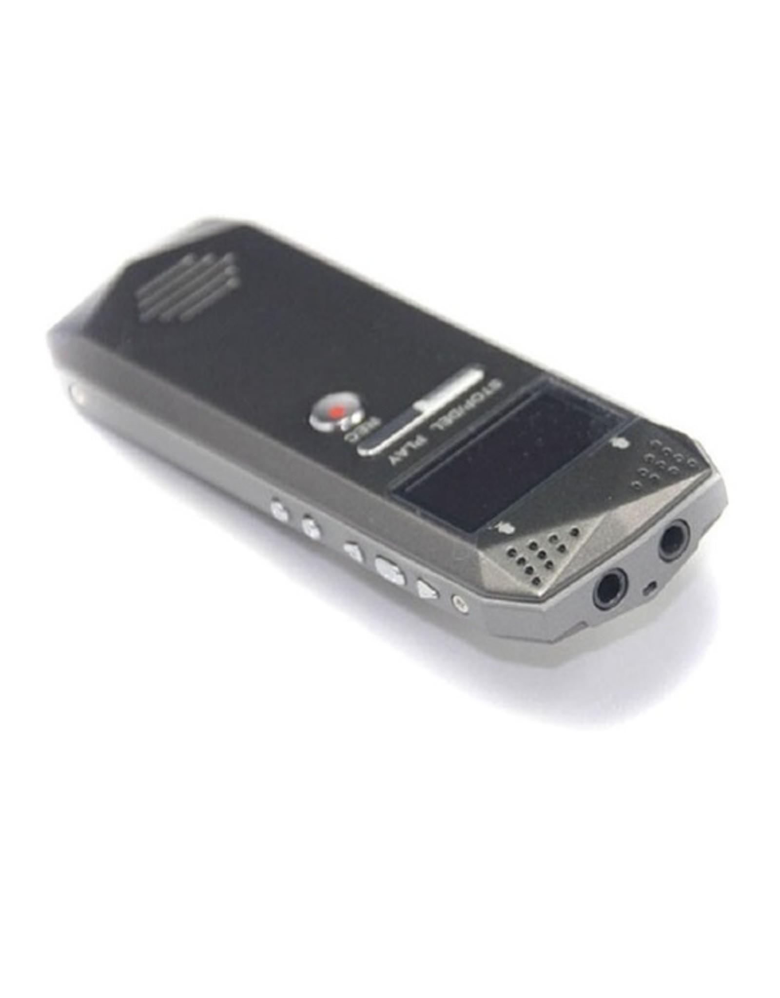Digitale Voice Recorder - TIG-N97