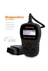 Autophix OM121 Obd2 Auto Diagnostic Tool Fault Code Reader Voor VAG BMW Mercedes Obd 2 Easydiag Automotive Scanner Met Multi-taal