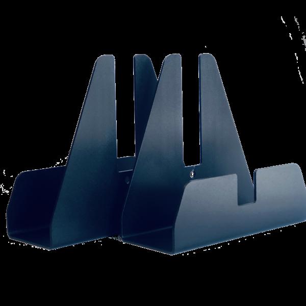 Virupa Aluminium voetjes t.b.v. neerzetten reboard tafelscherm