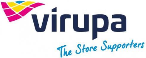 Hygiëne oplossingen van Virupa