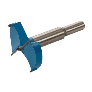 Silverline Forstnerboor met titanium coating 50 mm