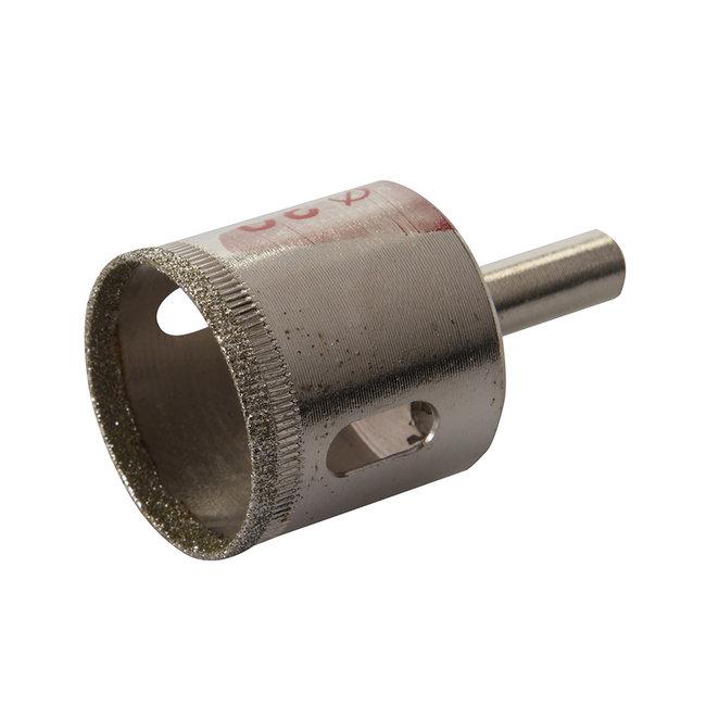 Silverline Diamant gatenzaag 32 mm