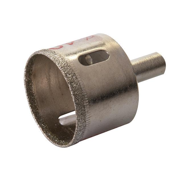 Silverline Diamant gatenzaag 40 mm