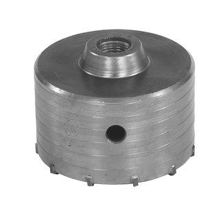 Silverline TCT kernboorbit 100 mm