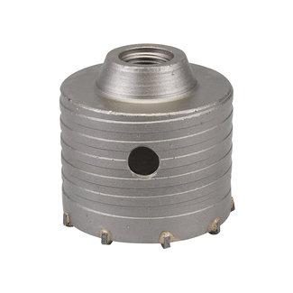 Silverline TCT kernboorbit 76 mm
