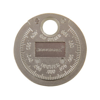 Silverline Ronde voelermaat 0,5 - 2,55 mm
