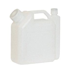 Silverline 2-takt motor brandstof mix kan 1 liter