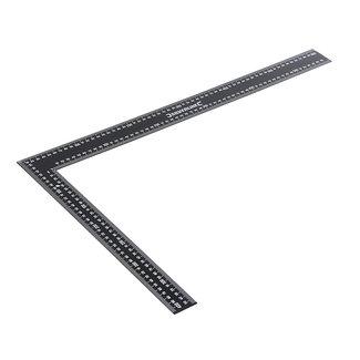 Silverline Stalen winkelhaak 600 x 400 mm