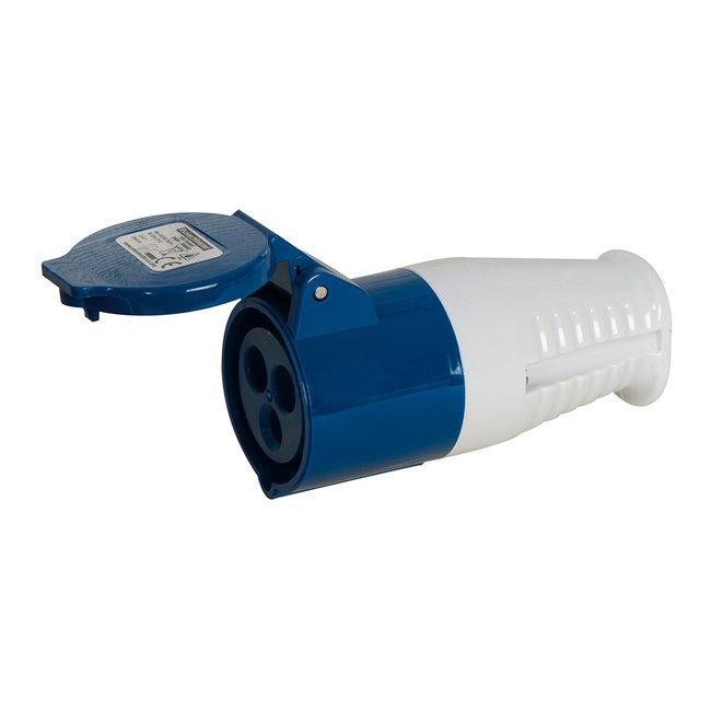 Powermaster 16 A CEE-stopcontact 230 V, 3-polig