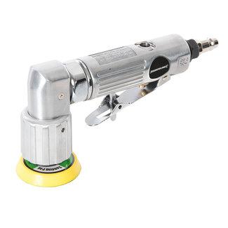 Silverline Mini pneumatische schuurmachine 50 mm