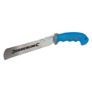 Silverline Japanse zaag 150 mm, 22 tpi