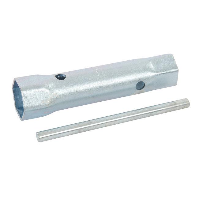 Silverline Mengkraan aansluitmoersleutel 27 en 32 mm