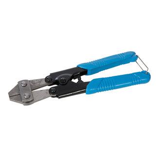 Silverline Mini-boutenschaar Lengte 200 mm - klauw 5 mm
