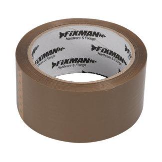 Fixman Inpaktape 48 mm x 66 m