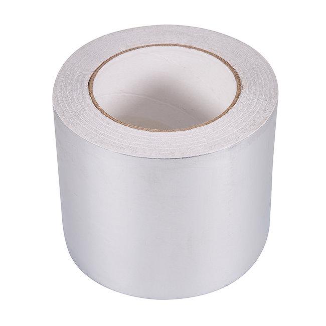 Fixman Aluminium tape 100 mm x 50 m