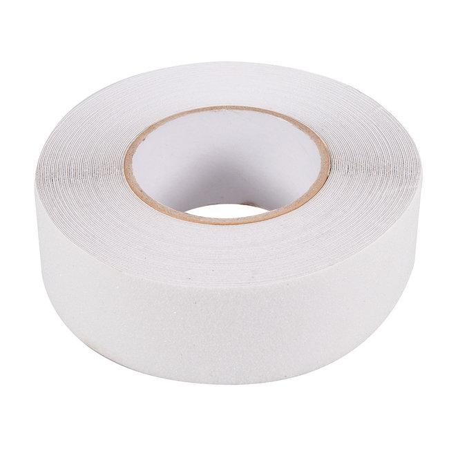 Fixman Antislip tape 50 mm x 18 m, helder