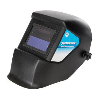 Silverline Automatische laskap DIN 3/11EW