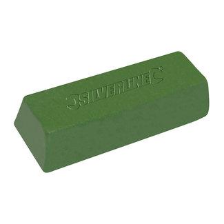 Silverline Polijstpasta 500g Groen