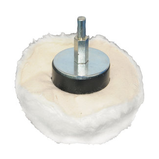 Silverline Polijstkussen 110 mm
