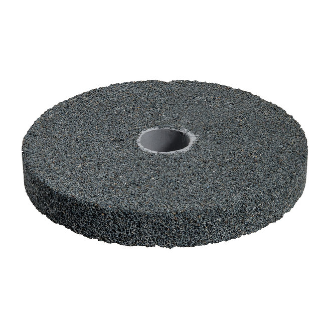 Silverline Aluminiumoxide tafelslijpmachinewiel 150 x 20 mm, grof