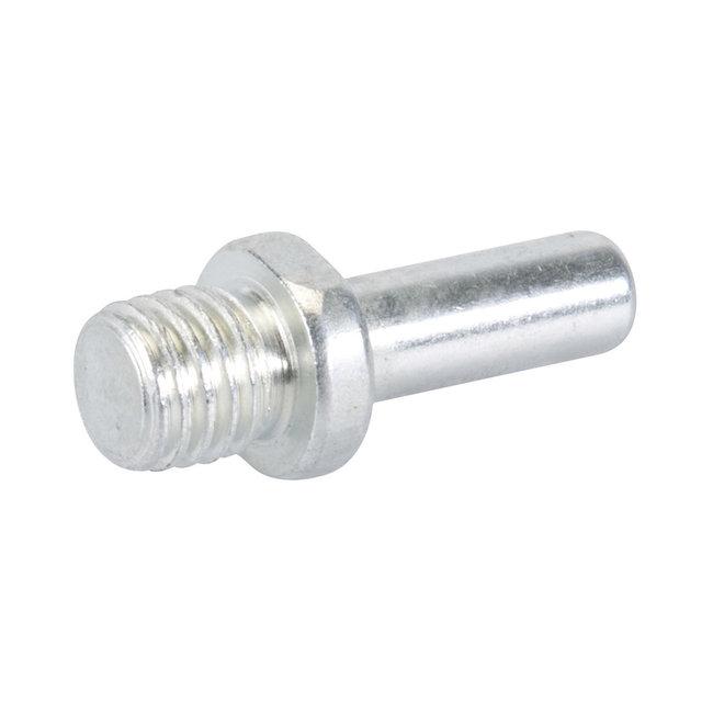 Silverline Adapter M14 x 2 vrouwelijk naar 10 mm mannelijk, 2 pak 45 mm