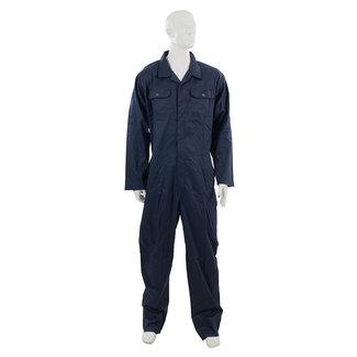 Silverline Overall, marineblauw XL 116 cm