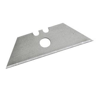 Silverline Snijmesjes met middengat, 10 pak 0,6 mm
