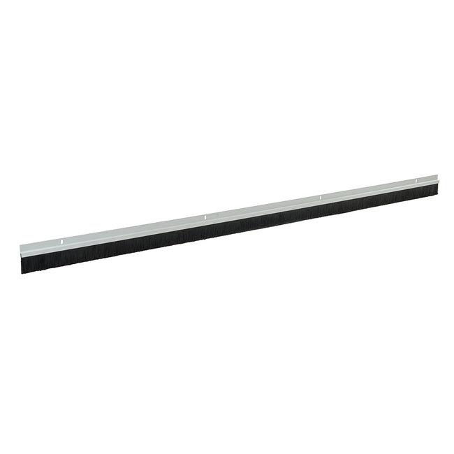 Fixman Deurborstel, 25 mm borstelharen 914 mm, wit