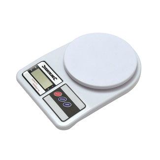 Silverline Digitale weegschaal 5 kg