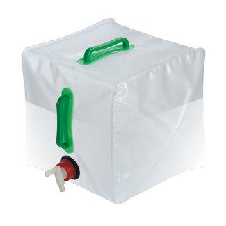 Silverline Opvouwbare watertank 20 liter