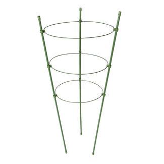 Silverline Planten steunring, 3 rijen 180, 200 en 220 mm diameter