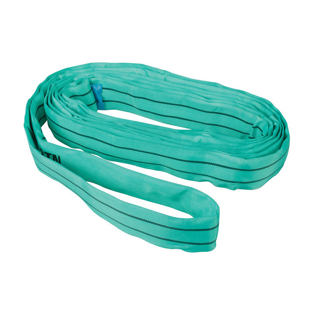 Silverline Eindeloze ronde hijsband, 2000 kg 3 meter