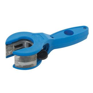 Silverline Ratel pijpsnijder 8 - 29 mm snijder