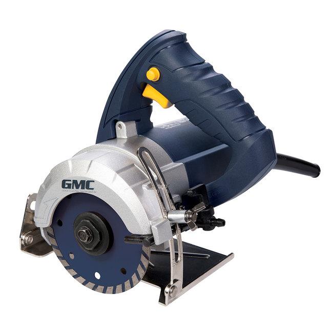 GMC 1250 Watt Natte-steenzaagmachine, 110 mm GMC1250
