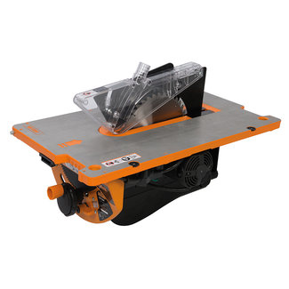 Triton 1800 Watt TWX7 Tafelzaagmodule 254 mm TWX7CS001