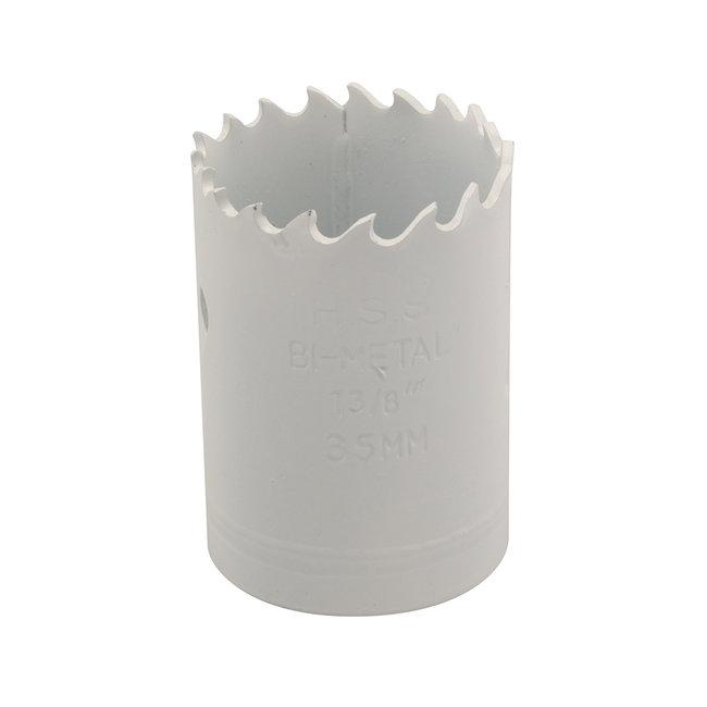 Silverline Bimetalen gatenzaag 35 mm