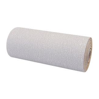 Silverline Stearaat aluminiumoxide schuurpapier rol, 5 m 400 korrelmaat