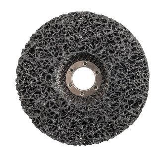Silverline Polycarbide schuurschijf 125 mm 22,23mm Bore